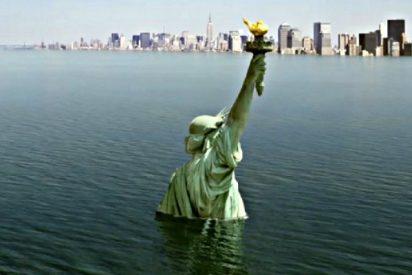 ¡Peligro!: El terreno se hunde en San Francisco y el mar amenaza a Silicon Valley