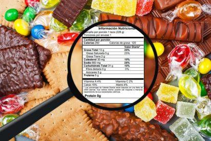 La importancia de aprender a leer las etiquetas de los alimentos