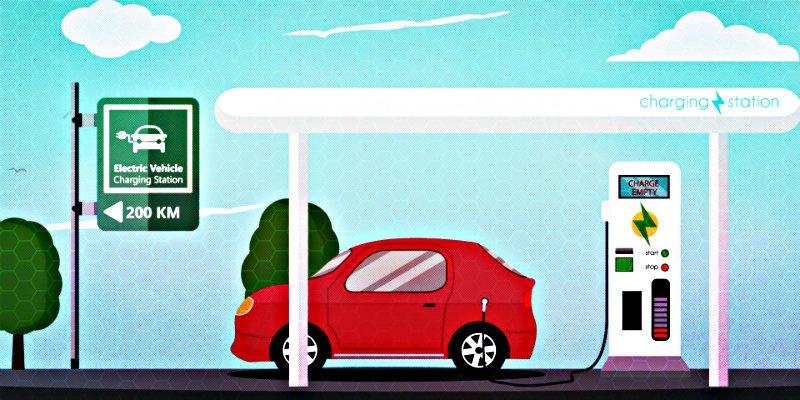 Las 6 mayores desventajas del coche eléctrico
