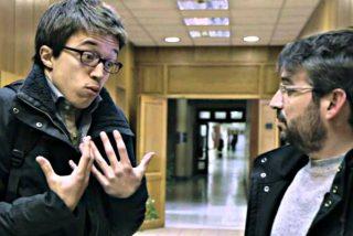 """Jordi Évole a Errejón: """"¿Tu también eres un reformista de mierda, Íñigo?"""""""