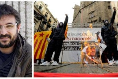 Twitter arroja a la hoguera a Évole por 'antiespañol' y aplaudir a los jueces de Estrasburgo que abrazan etarras
