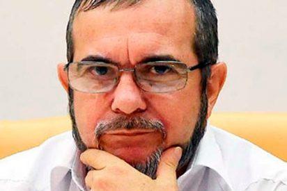 Los narcoterroristas de las FARC retiran la candidatura presidencial del siniestro 'Timoshenko'