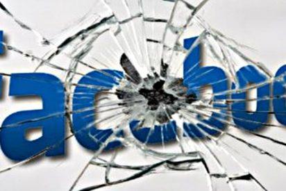 Facebook baja un 7%, su peor caída en bolsa en 5 años y agita las tecnológicas
