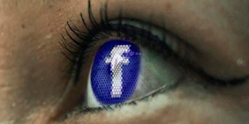 Así es toda la información que maneja Facebook sobre sus usuarios