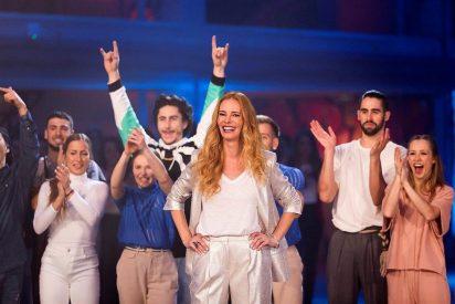 'FAMA a bailar' ya tiene a sus dos primeros favoritos
