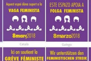 El obispo de Tarazona apoya a Osoro y anima a los fieles a sumarse a la 'huelga feminista'