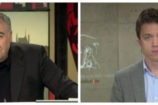 ¡Más periodismo...de risa! Ferreras recurre a 'beca black Errejón' para hablar del máster falsificado de Cifuentes