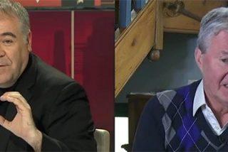 El soberbio KO de Ferreras a Verstrynge por su penosa amnesia selectiva con los golpistas