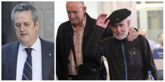 Losantos 'acuchilla' a Rajoy y teme que repita con el golpista Forn la jugada que hizo soltando al sanguinario Bolinaga
