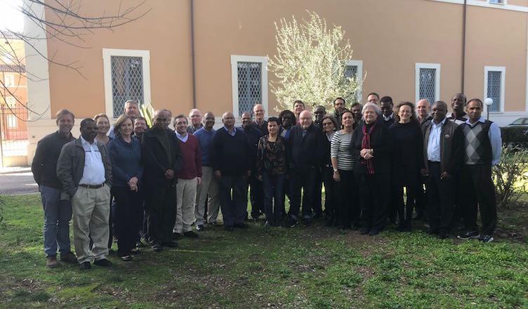 UNIJES prepara el Encuentro Mundial de Universidades Jesuitas,