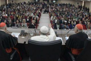 """El Papa pide perdón por todos los católicos que caen en el """"crimen"""" de la prostitución"""