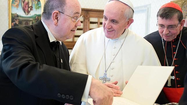 El viaje del Papa a Ginebra, clave para el ecumenismo