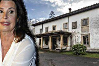 La familia Franco liquida a toda prisa sus propiedades