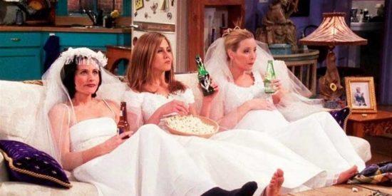 Llega a Madrid el evento wedding más esperado de la temporada