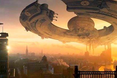 Descubren una 'súper Tierra' potencialmente habitable