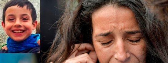 La hijaputa independentista que se alegra de la desaparición del pequeño Gabriel