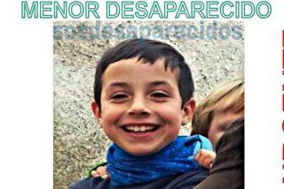 El aplaudido vídeo de la Guardia Civil sobre la búsqueda del pequeño Gabriel