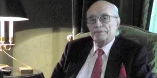 Antonio García-Trevijano, el ex notario que pudo ser presidente y magnate de la prensa y se quedó en analista