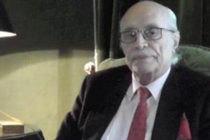 Fallece el jurista y fundador de la Asociación de Escritores y Periodistas Independientes Antonio García-Trevijano