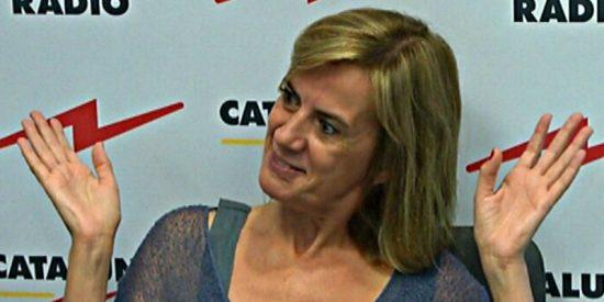 """Gemma Nierga: """"Sigo sin oír la Cadena SER pero volveré a ser la oyente más fiel"""""""