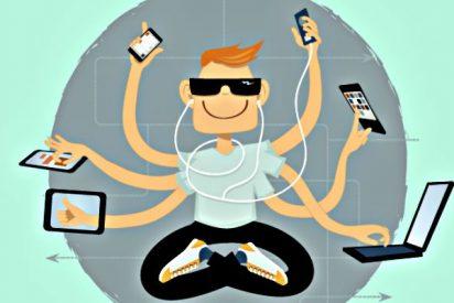 Influencers: ¿A quién sigue en redes sociales la Generación Z?