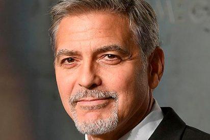 Tras la masacre de la escuela de Florida, George Clooney valora postularse a presidente de los Estados Unidos