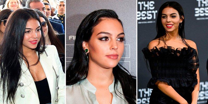 ¿Sabías que Georgina Rodríguez es la española con más seguidores en Instagram?