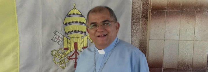 """Monseñor Gilberto Pastana de Oliveira: """"El Padre Cícero es un santo"""""""