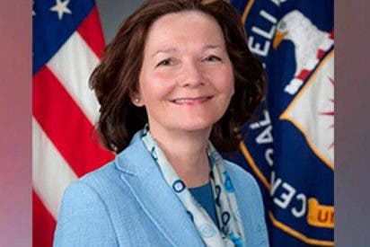 Gina Haspel podría ser la primera mujer en dirigir la CIA