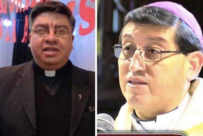 El Papa Francisco nombra nuevos obispos para Bolivia y Ecuador