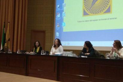 La Universidad Loyola participa en el I Congreso Andaluz de Criminología
