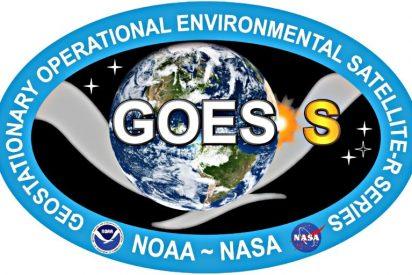 La NASA lanza con éxito el satélite meteorológico avanzado GOES-S