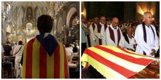 La confesión de un indecente sacristán catalán a una inocente patriota española