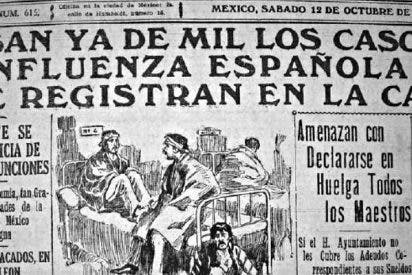 Hace 100 años de la gripe española que dejó 50 millones de muertos: ¿Se aproxima una nueva pandemia?