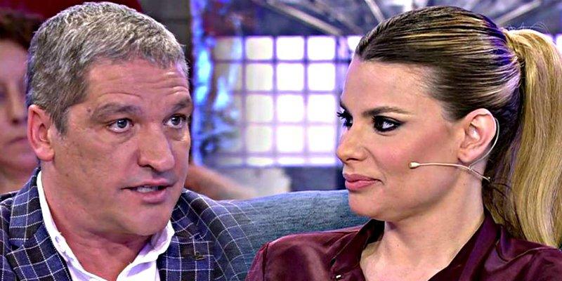 """Gustavo González: """"Me he planteado romper con María Lapiedra"""""""