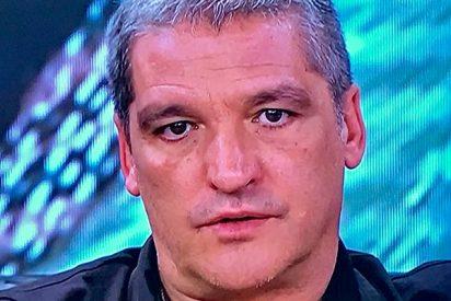 Gustavo González muy celoso con el tonteo de María Lapiedra con Kiko Hernández