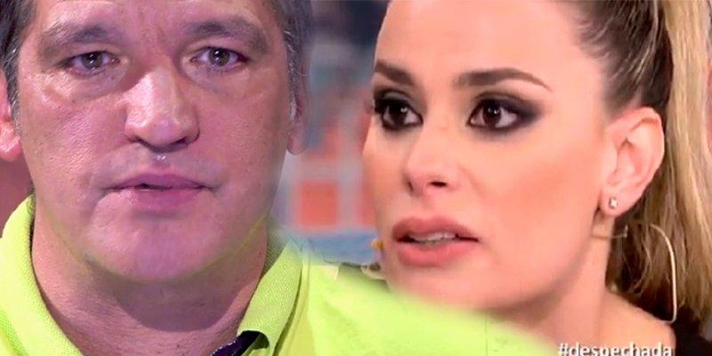 La amenaza de la exmujer de Gustavo González a María Lapiedra
