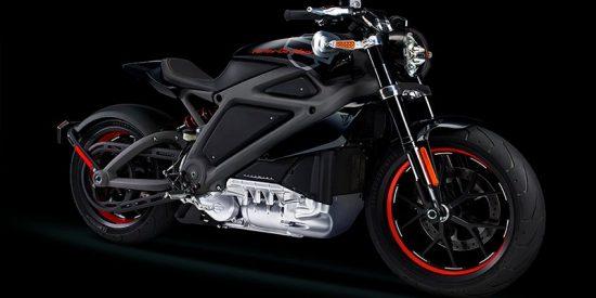"""Harley-Davidson da un paso realizando """"inversiones agresivas"""" en tecnología eléctrica"""
