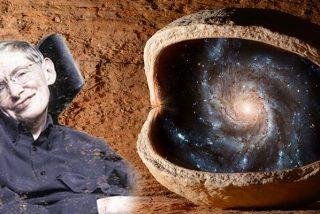 Stephen Hawking mortal