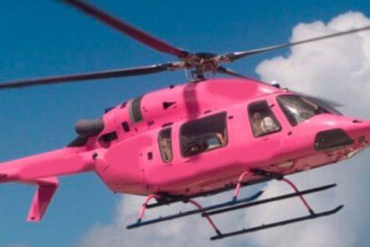 Este accidente de helicóptero en Nueva York deja al menos 2 muertos