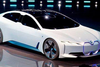 Coche eléctrico: ¿Sabes cuál es el gran dilema del coche eléctrico?