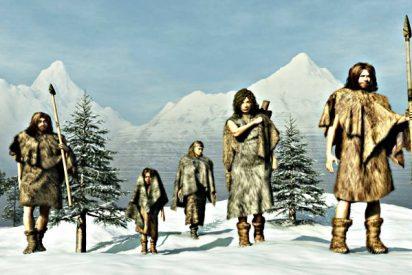 Encuentran huellas humanas en la costa del Pacífico de Canadá de hace 13.000 años
