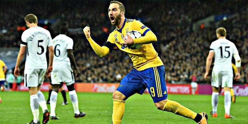 La Juventus a un partido es bizcochable pero a doble vuelta siempre ha sido un hueso para el Real Madrid