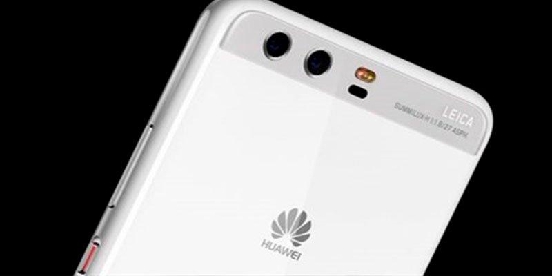 Así es la cámara del Huawei P20 Pro de Huawei, con tres sensores, uno de ellos de 40MP