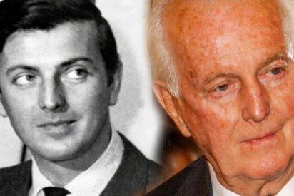 Muere a los 91 años, Hubert Givenchy, modisto de Audrey Hepburn y Jackie Kennedy
