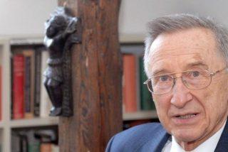 ¿Qué es lo que irrita a Benedicto XVI del profesor Hünermann?