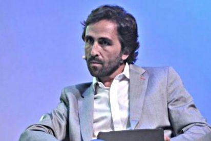 Ignacio Jiménez Soler, nuevo director de desarrollo de comunicación corporativa de Telefónica