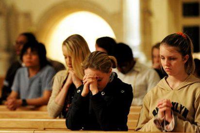 Las mujeres cristianas en la reivindicaciones feministas del 8 de marzo
