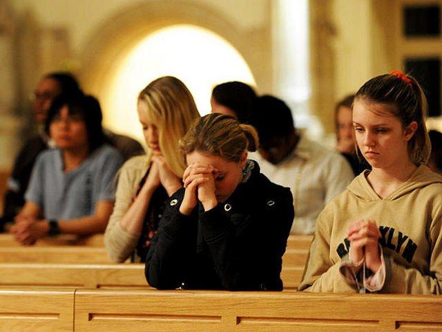 Las Mujeres Cristianas En La Reivindicaciones Feministas Del 8 De