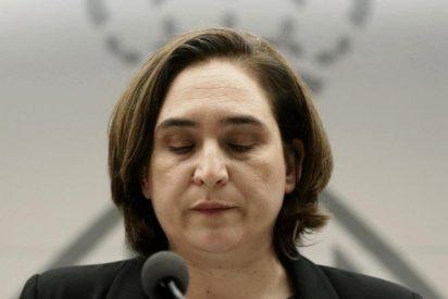La descarnada carta abierta de un columnista de El País a la maleducada Ada Colau